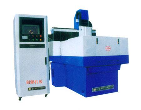 XYDK6070型数控雕铣机