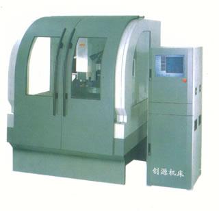 SW-DX5040 型數控雕銑機