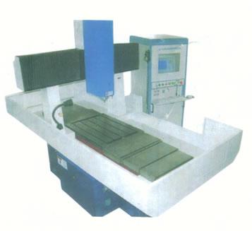 SW-DX7060 型数控雕铣机